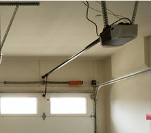 Garage Door Springs in Laguna Beach, CA